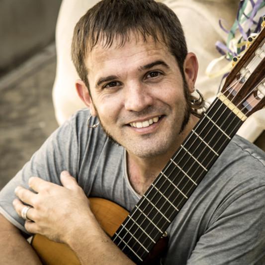 Cesk Freixas on SoundBetter