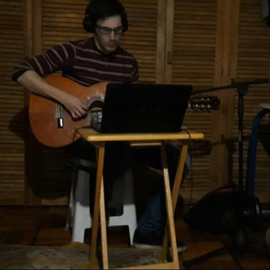 Jesus Tineo on SoundBetter
