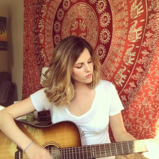 Sarah C. on SoundBetter