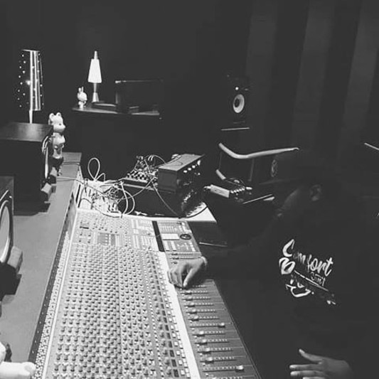 Nick Rice on SoundBetter
