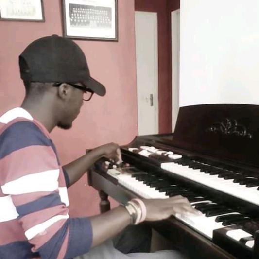 K Mvsh on SoundBetter