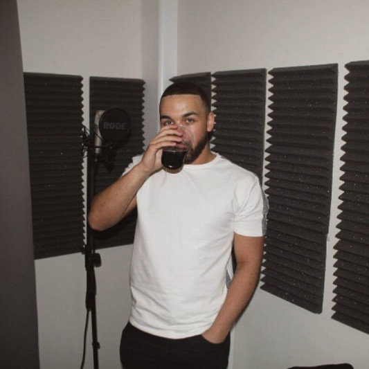 Cams on SoundBetter
