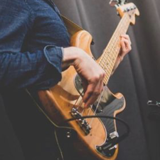 Giancarlo Tammaro on SoundBetter
