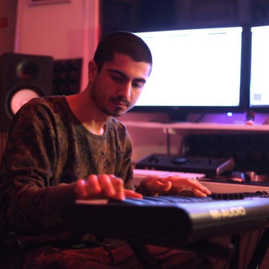 STEMIPRO on SoundBetter