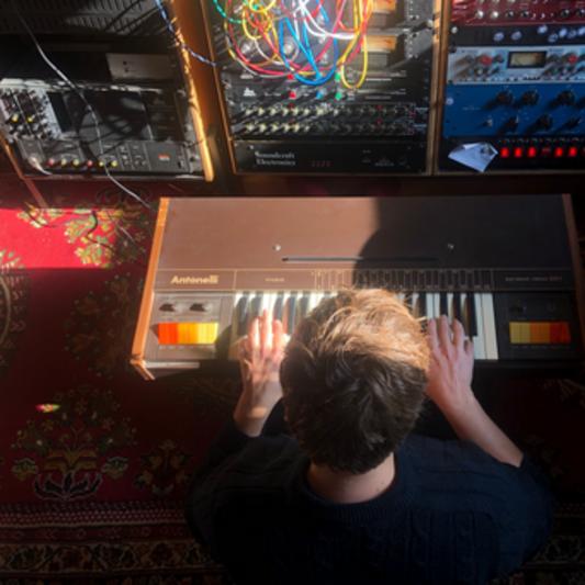 Frederik Tack on SoundBetter
