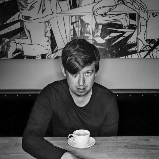 Christoffer N. on SoundBetter