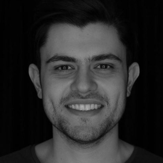 Arman Mousavi on SoundBetter