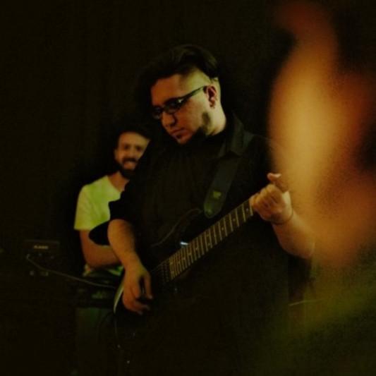 Panagiotis Vekiloglou on SoundBetter