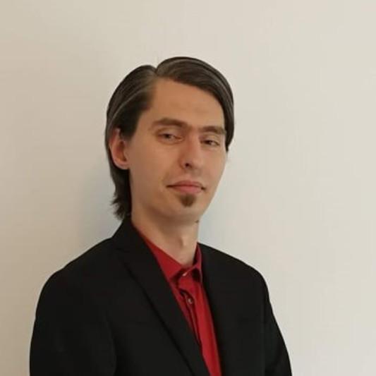 Boris Markov on SoundBetter