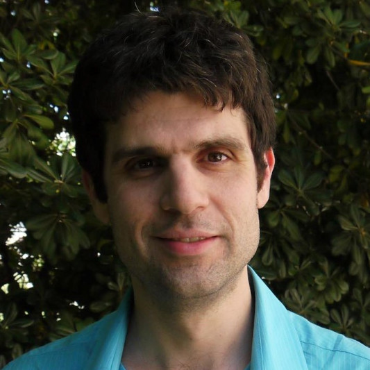 Asaf Finkelstein on SoundBetter