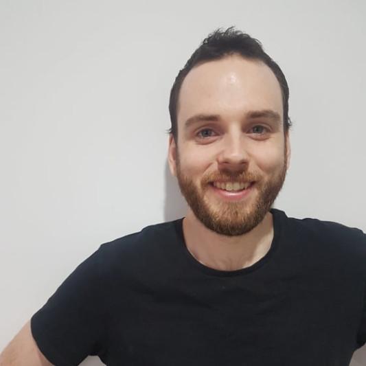 Corey Soundy on SoundBetter