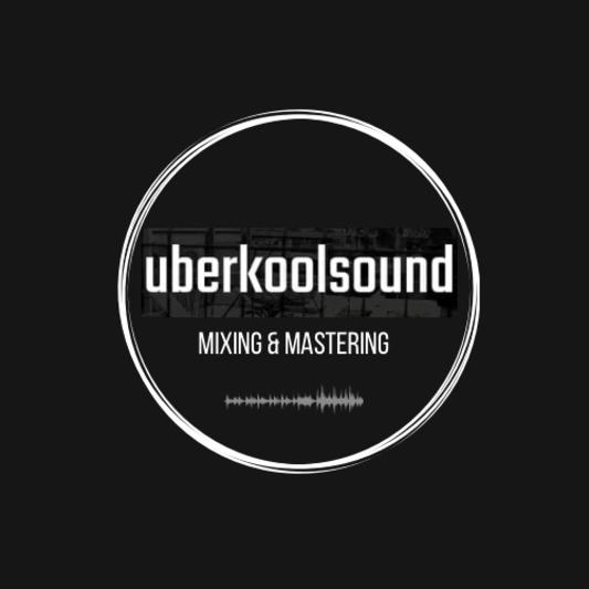 Uberkoolsound Mixing&Mastering on SoundBetter