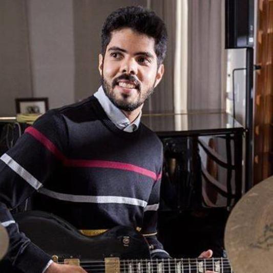 Pedro Araujo on SoundBetter