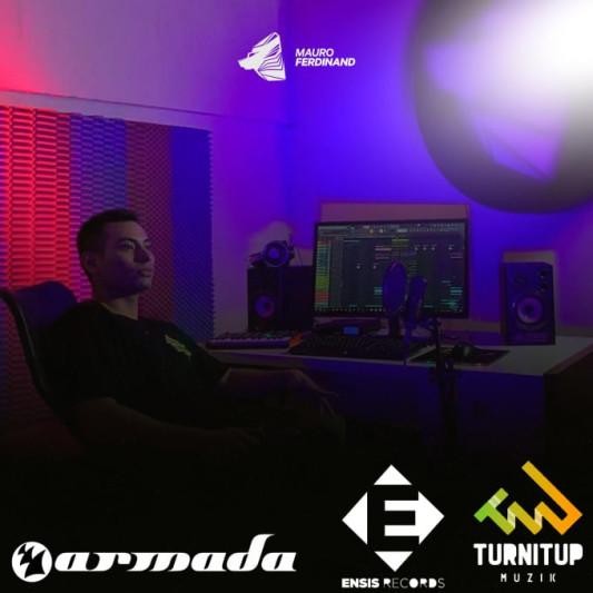 Mauro Ferdinand on SoundBetter