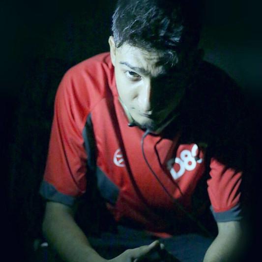 HamzaKhan on SoundBetter