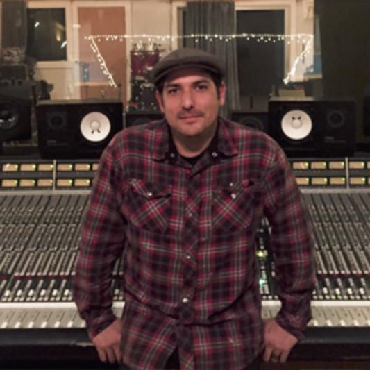 Joshua Garcia on SoundBetter