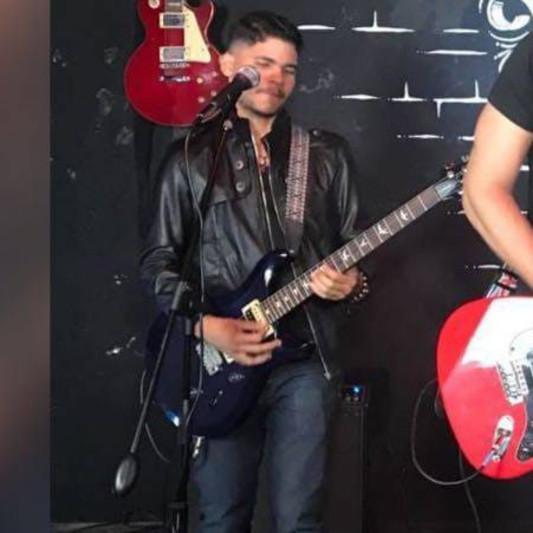 Erwin Cortorreal Vásquez (Eru) on SoundBetter