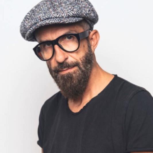Maurizio on SoundBetter