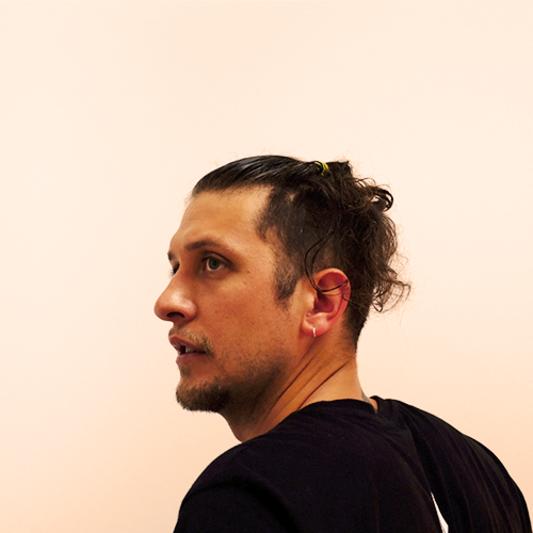 Lucas Vazz on SoundBetter