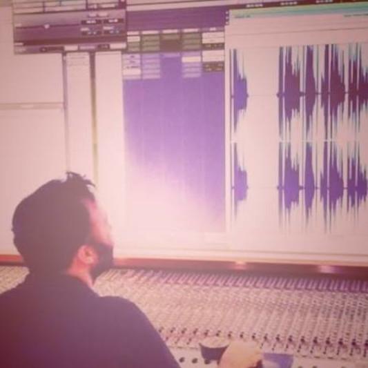 Mark Stephenson on SoundBetter