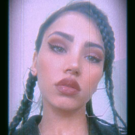 SHERVINA AFSHARI on SoundBetter