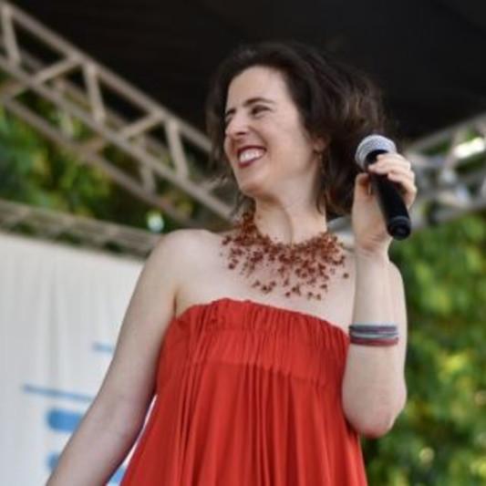 Tânia Grinberg on SoundBetter