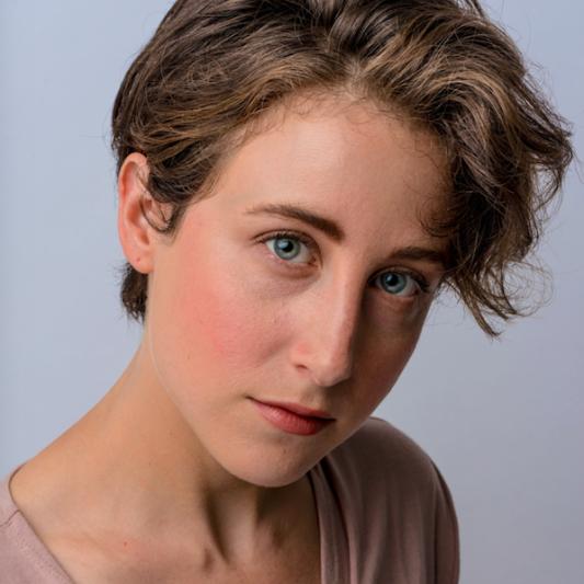 Melanie Erin on SoundBetter