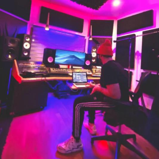 Soundbwoy on SoundBetter