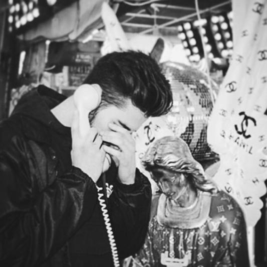 Aron Levi on SoundBetter