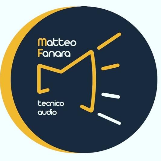 Matteo Fanara MFsoundofficial on SoundBetter