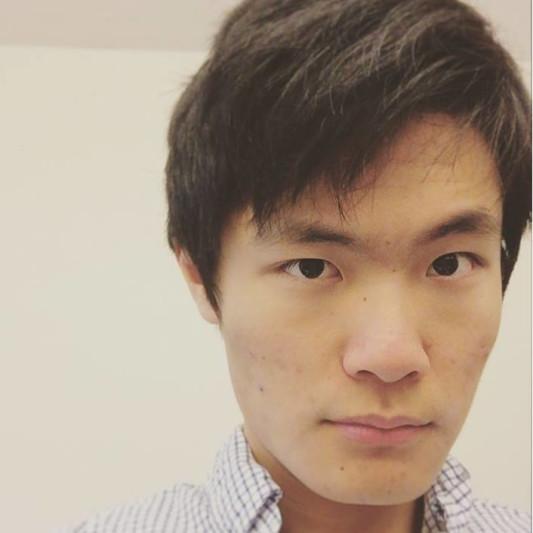 Andrew Tsai on SoundBetter