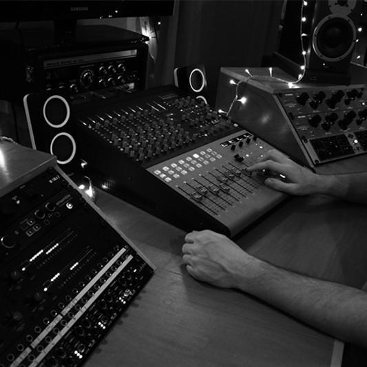 Joe Reeves Recording on SoundBetter