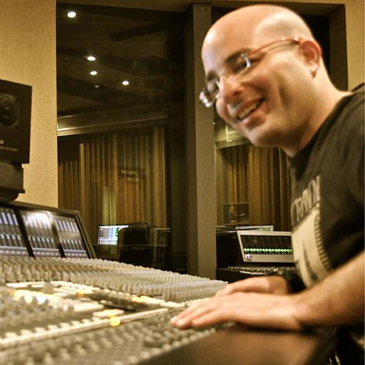 Elad Kleiner on SoundBetter