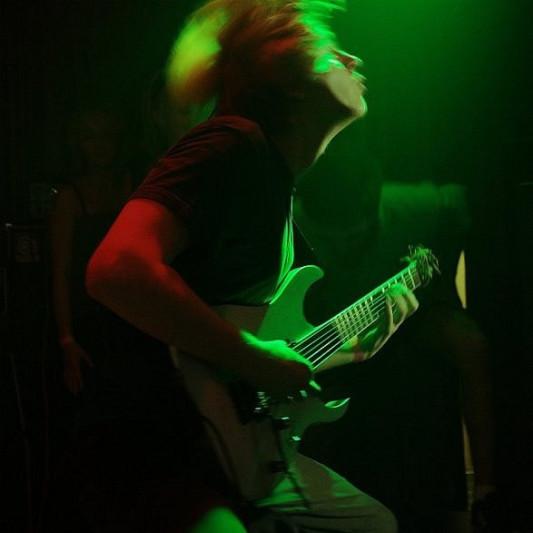 Nik Slide on SoundBetter
