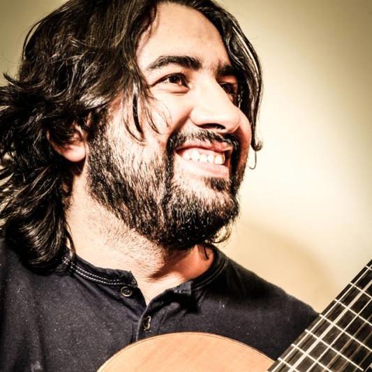 Jorge Luis Reales on SoundBetter