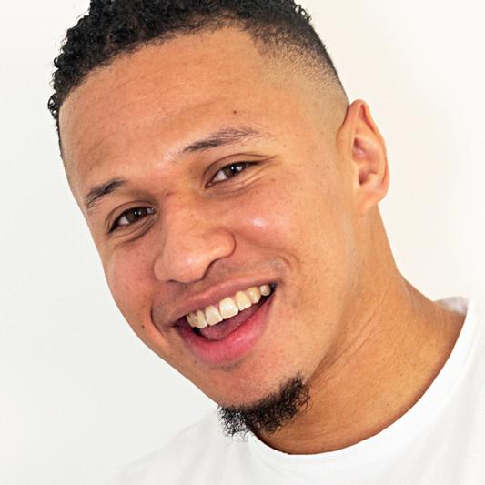 Gerson Rafael on SoundBetter