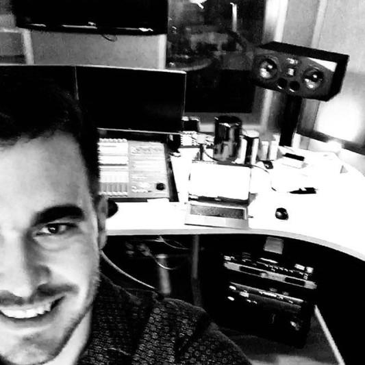 Peter Ivan on SoundBetter