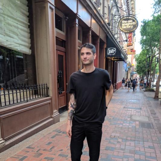 Brandon Rosenberg on SoundBetter