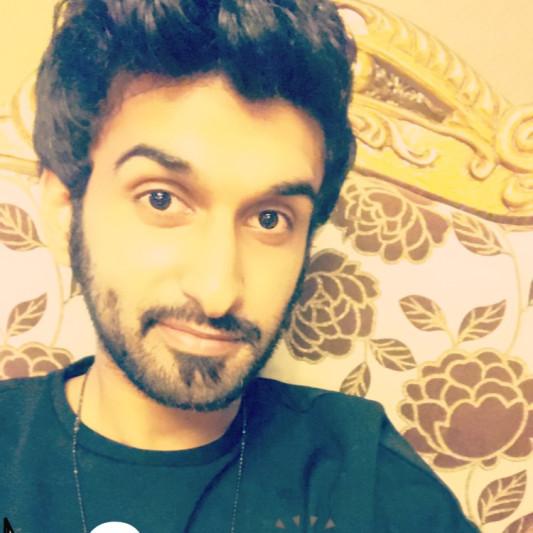 Omar alzaabi on SoundBetter