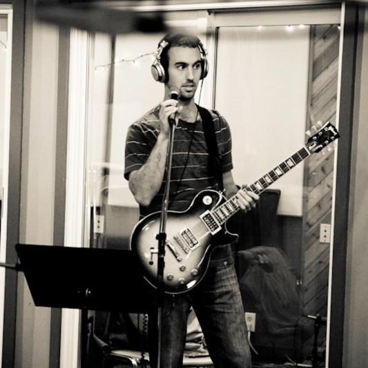 Conor J. Brown on SoundBetter