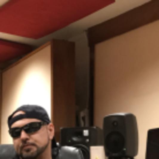 Tony S. on SoundBetter