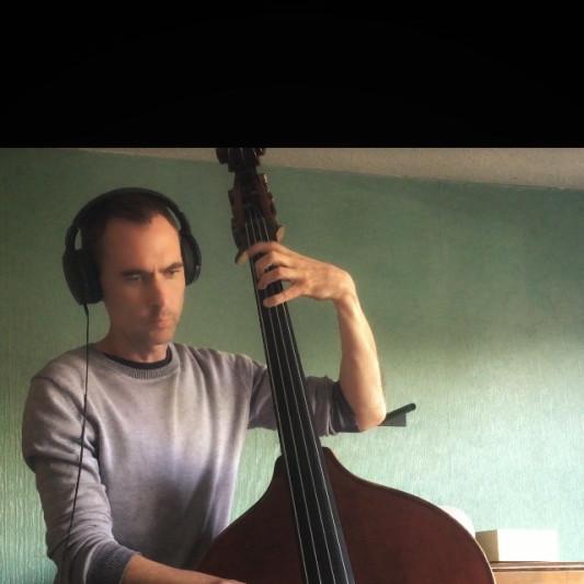 Marcus Penrose on SoundBetter