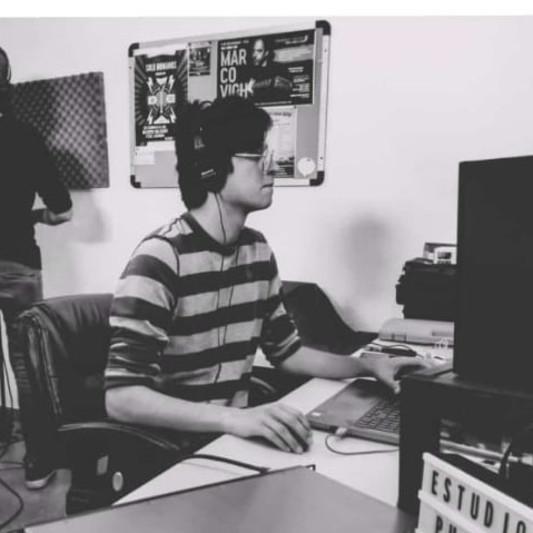Ad López on SoundBetter