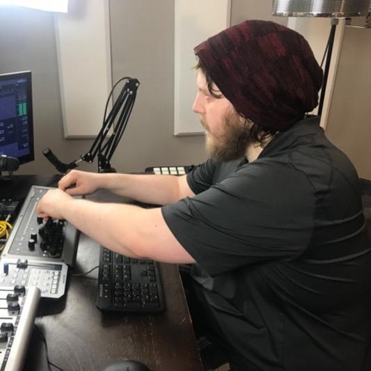 Diehl Stacey Audio on SoundBetter