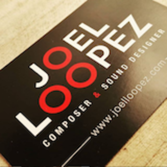 Joel Loopez on SoundBetter