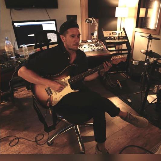 Max Dobson Browne - maxdBaudio on SoundBetter