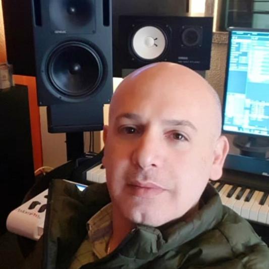 Elie saba on SoundBetter