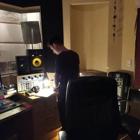 Agustin Carral on SoundBetter