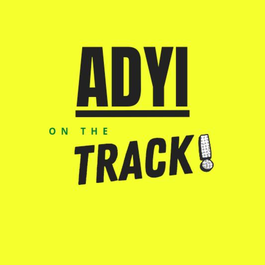 Adyi On the Track on SoundBetter