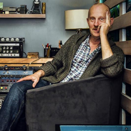 Phil Vinall on SoundBetter